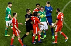 'Glenn Whelan should have been sent off:' The British media reaction to Ireland-Wales