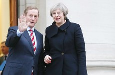 Enda Kenny should step aside as Brexit Minister when he leaves office - poll