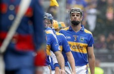 Captain's run: Curran to lead Tipp in 2012