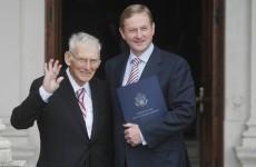 "US ambassador Dan Rooney says ""no specific date for departure"""