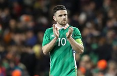 6 candidates to take over as Ireland captain while Seamus Coleman recovers