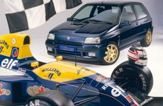 5 actual road cars that were inspired by Formula One