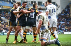Cullen and Leinster out to fix inaccuracies as attention turns to Europe and in-form Wasps