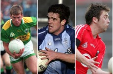 Quiz: Can you recognise these former Leinster and Munster U21 football winners?