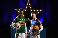The All-Ireland minor hurling and football championships are getting the All-Stars treatment