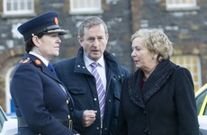 'We have confidence in the Commissioner': Fine Gael and Fianna Fáil divided over garda scandal