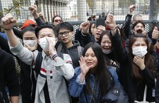 Asian community in uproar in Paris after police shoot dead Chinese man in home
