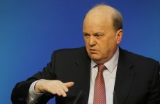 Noonan assures German bankers: 'Ireland will not burn senior bondholders'