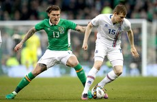 As it happened: Ireland v Iceland, International friendly