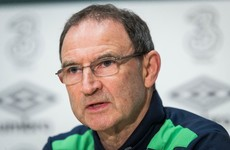 O'Neill singles out Horgan for praise but admits Ireland weren't good enough