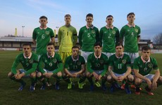 Ireland U19s beat Belgium, but narrowly miss out on Euro qualification