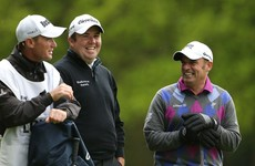 'If he tries to be Pádraig, he won't win' - Paul McGinley on Shane Lowry's Masters hopes