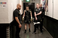 Katie Taylor's world title shot likely to be in Dublin this November - Hearn