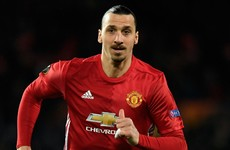 'We are talking' - Ibrahimovic hints at Manchester United extension