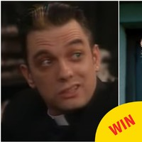 Here's what Father Damo is up to, 21 years after he appeared on Father Ted