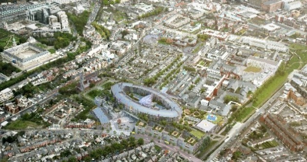 Rural TDs say sick children will be left stranded in Dublin traffic if new children's hospital goes ahead
