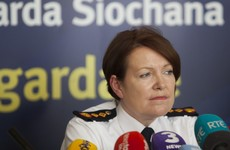 Nóirin O'Sullivan calls country's top officers to garda HQ and urges them to support her