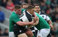 More than just 'farm strength': Gopperth always believed Tadhg Furlong was bound for greatness
