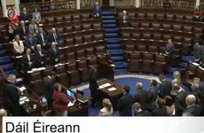 Dáil to bring in 30-second moment of reflection after the daily prayer