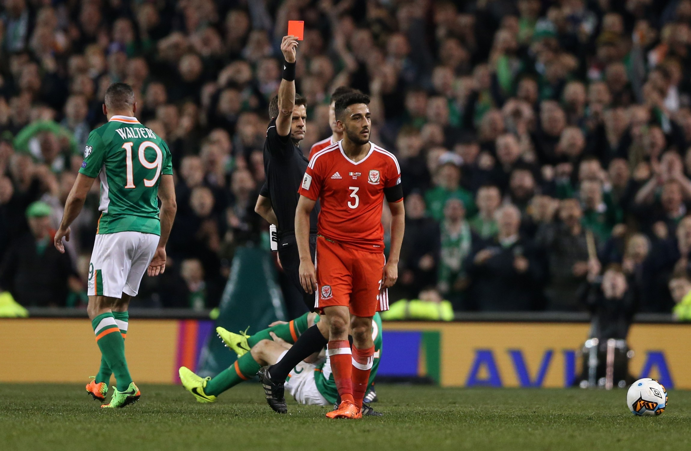 Martin O'Neill Urges Seamus Coleman To Take Inspiration From Henrik Larsson