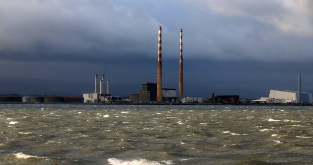 'I suppose we're f****** stuck with it': The Poolbeg incinerator is starting production