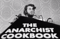 The man who wrote The Anarchist Cookbook has died