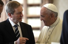 Vatican confirms Pope Francis to visit Ireland, almost 40 years after John Paul II