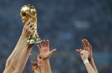 Europe to get three extra spots in 48-team World Cup under Fifa proposal