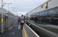 Chaos for commuters with severe disruption to Irish Rail and Dublin Bus services this morning
