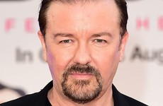 'I wish I had a pound for every time I offended someone. Wait, I do': Gervais defends 'dead babies' joke