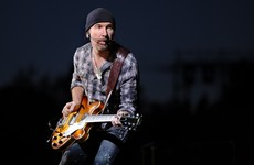 U2 guitarist The Edge is putting cash into a Dublin ticketing startup