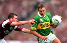 Maurice Fitz, Joyce, Ó Sé and Donnellan - Kerry and Galway greats to clash again