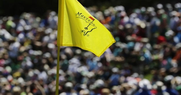 Let our foolproof* quiz guess what score you'd shoot at the Masters