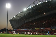 More than 75k fans expected as Munster and Leinster get back in the mix