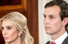 White House reveals Ivanka Trump and Jared Kushner have up to €700m in assets