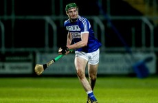 Laois retain Division 1B status and send Kerry packing to the third tier in epic clash