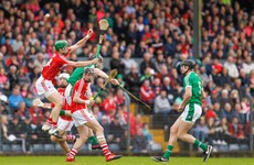 Hegarty stars as Limerick reach league semi-finals with success over Cork