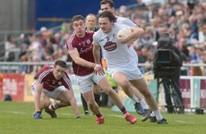Galway seal promotion to Division 1 with narrow victory over much-changed Kildare