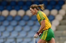 Deadly duo combine for 3-10 as Donegal stun Cork and Monaghan dig deep to earn victory in Clones