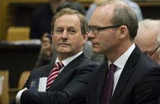When is Enda going? Coveney says leadership battle to kick off before the summer