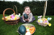 Mad Hatter's tea party, fairies and an awful lot of egg hunts: here's what's on this Easter weekend