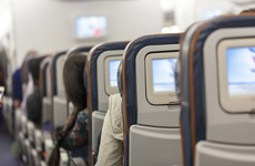 Poll: Is it okay to recline your seat as soon as you get on a plane?