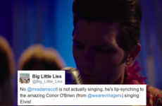 People adored Adam Scott's singing on Big Little Lies - But it was actually Irish singer Conor O'Brien