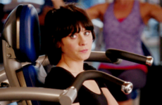 19 things you'll understand if you're awkward as hell at the gym