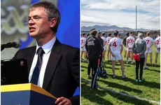 Joe Brolly claims that Tyrone player has told him privately that training is 'depressing'