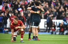 Review group to look into France-Wales substitute row