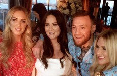 14 behind-the-scenes Instagrams from Conor McGregor and Dee Devlin's baby shower