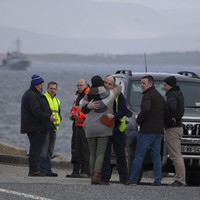 'We'll do it as long as it takes': Massive community effort to feed Rescue 116 search teams