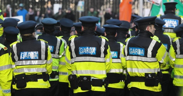 Garda overtime rises massive 52% as pressure of battling Irish gangs takes its toll