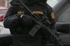 Gardaí arrest 'hitman' who travelled to Ireland to target Hutch gang members